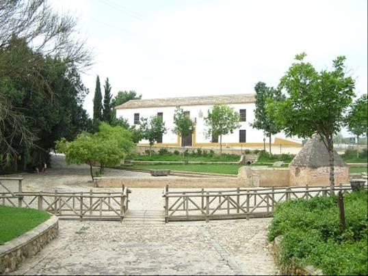 Parque de la Fuenlonguilla