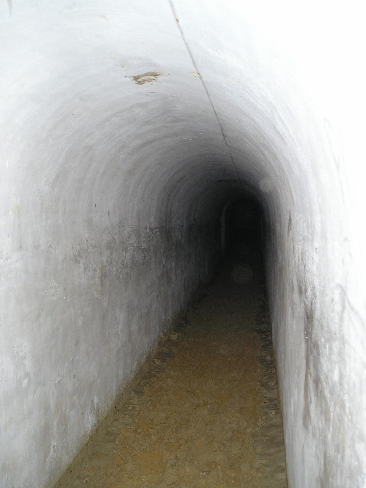 Refugios de la Guerra Civil - Villacarrillo