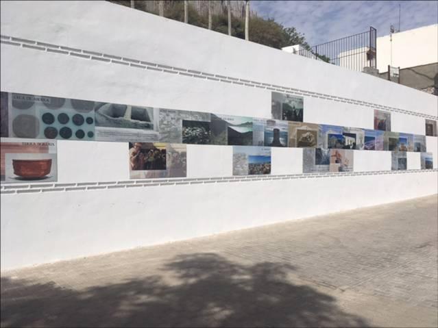 Mural Informativo de Adra