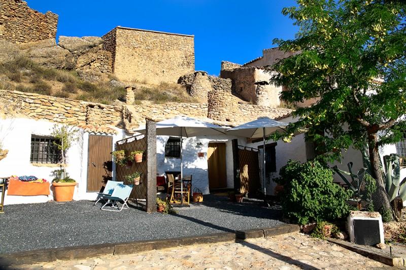 Vivienda Rural Balcones de Piedad - Acacia y Pita