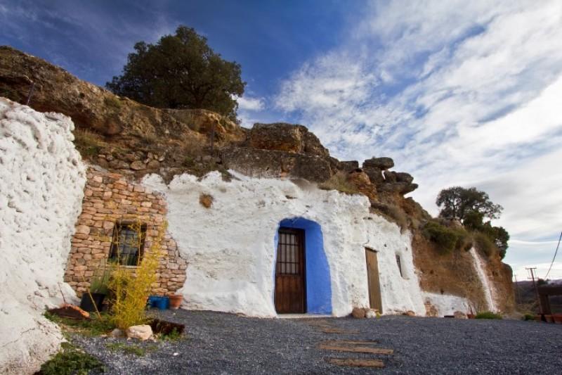 Vivienda Rural Balcones de Piedad - Granado