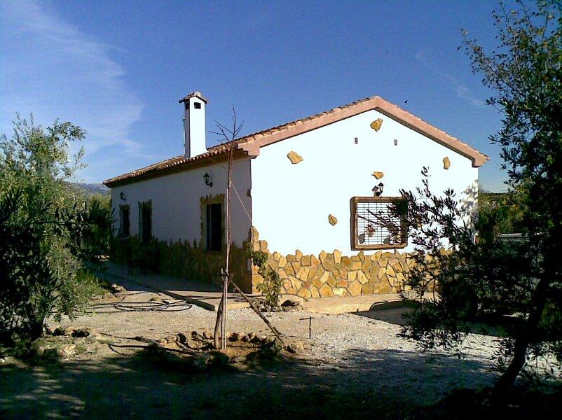 Vivienda Rural El Parral II