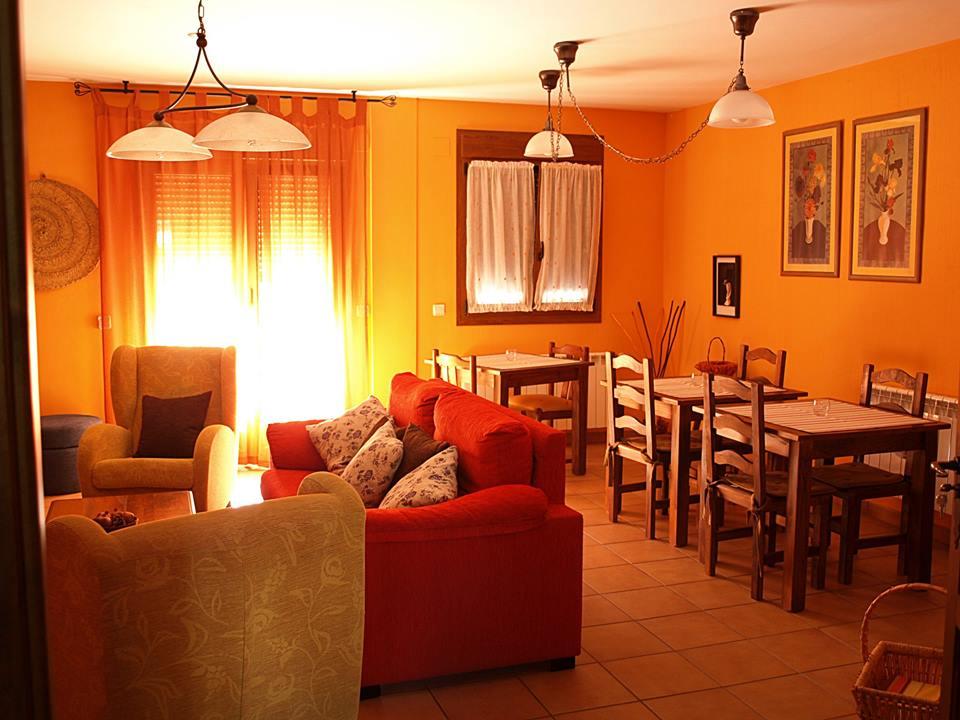Vivienda Rural Antaviana Hospedería