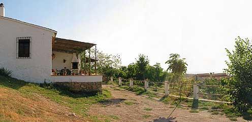 Vivienda Rural Casa El Granero
