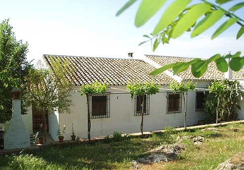 Vivienda Rural Casa El Pozo