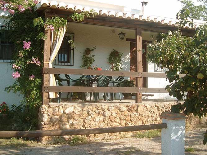 Vivienda Rural Casa La Leñera