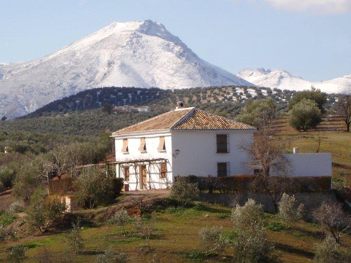 Vivienda Rural Cortijo de la Abuela Cristina