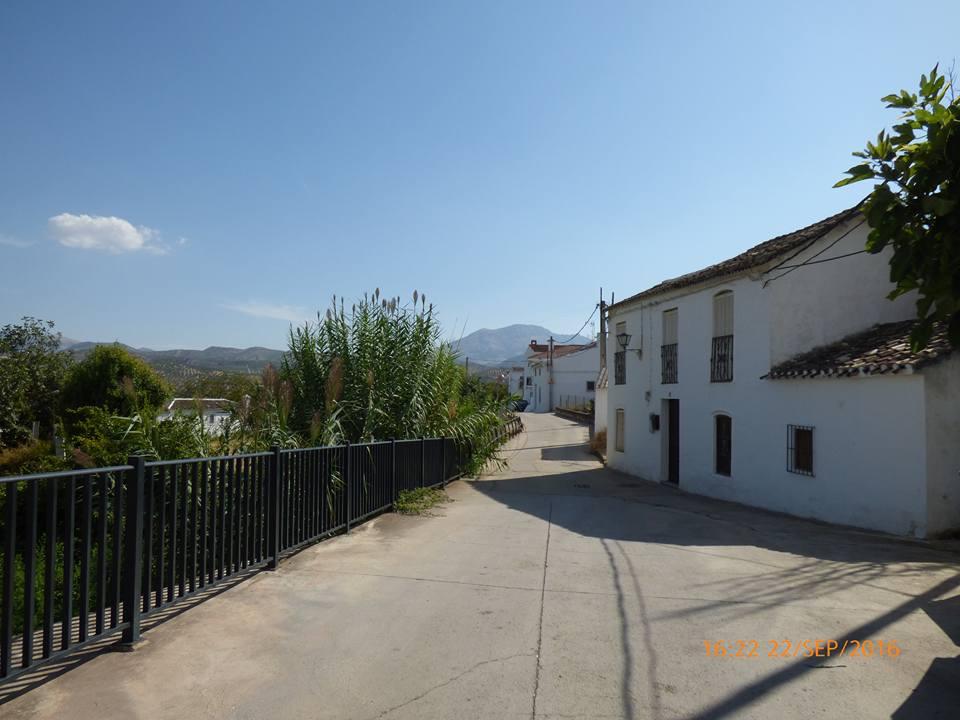 Vivienda Rural El Batán