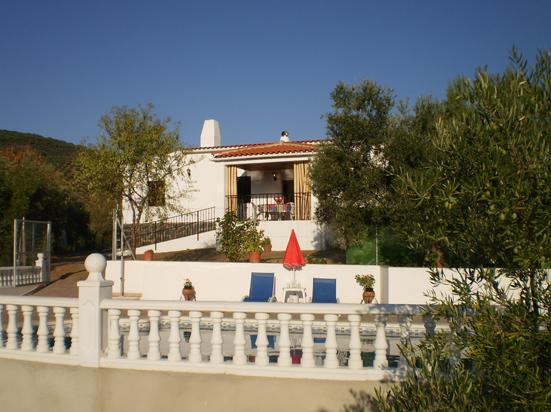 Vivienda Rural Casa Tío Antonio