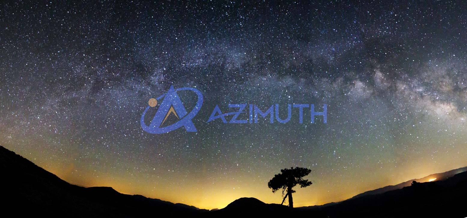 Azimuth, Educación y Turismo Científico S.L.