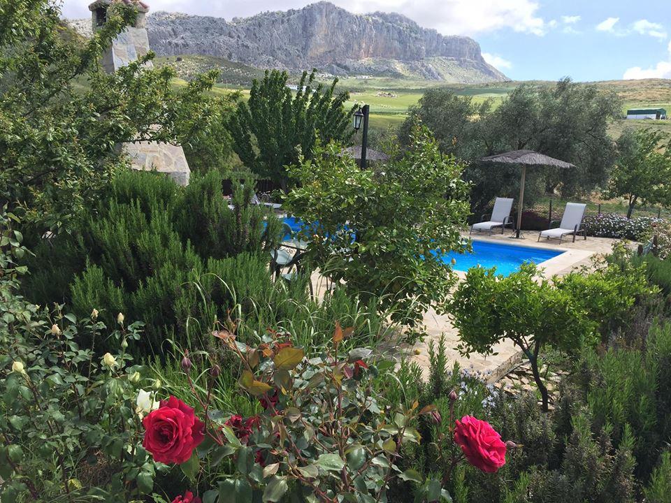 Vivienda Rural Villa Cereza