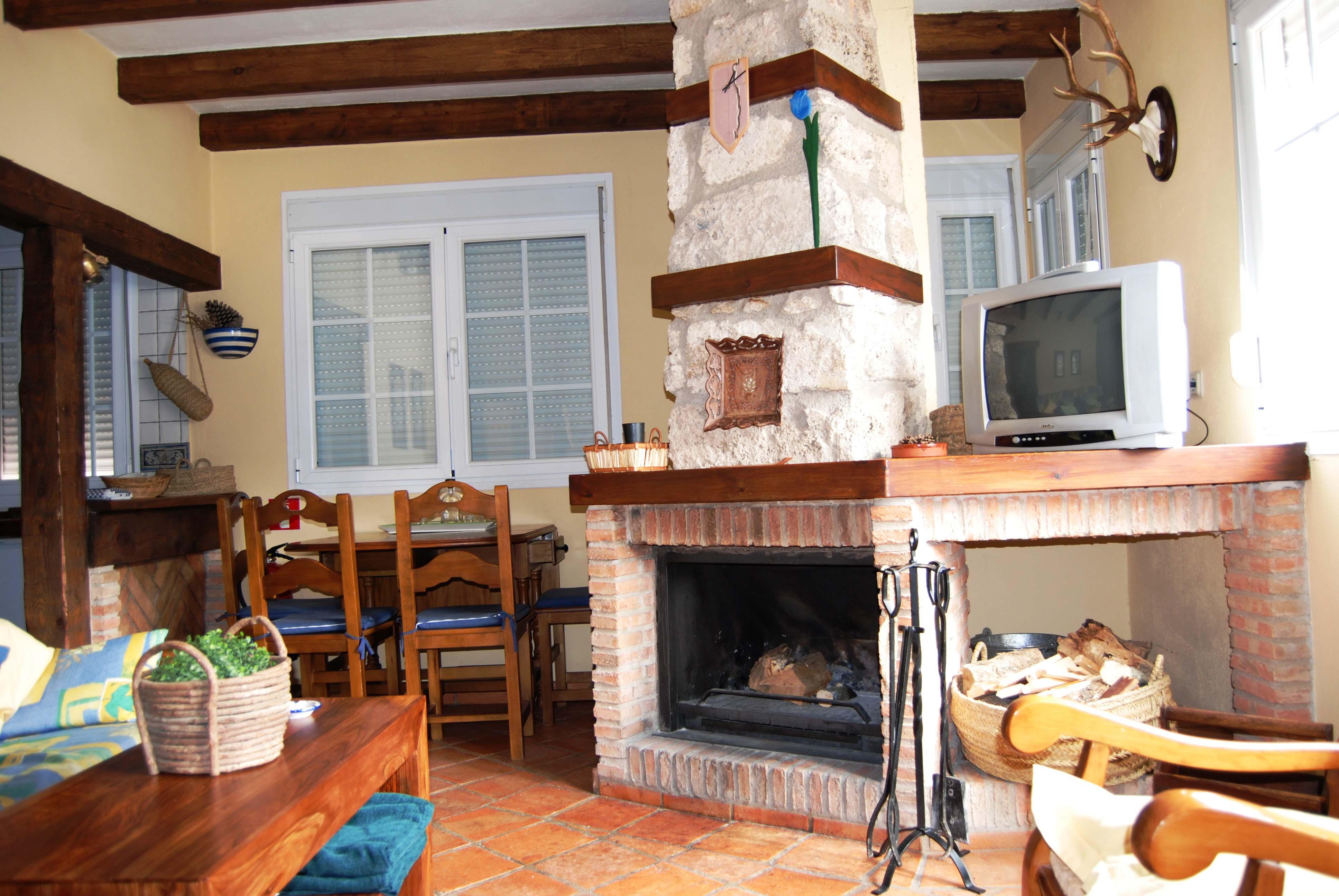 Vivienda Rural La Orospeda