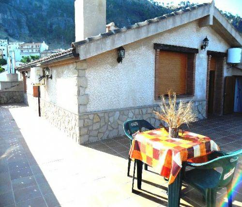 Vivienda Rural La Higuerilla I y II