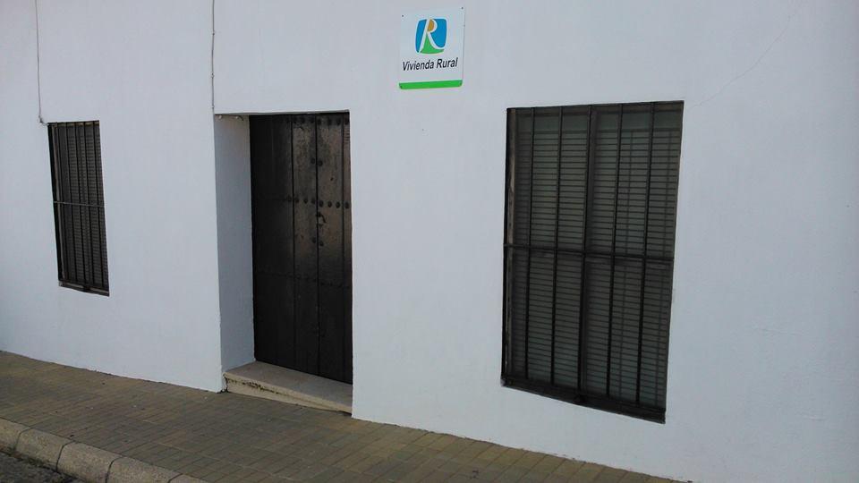 Vivienda Rural Casa Soqui