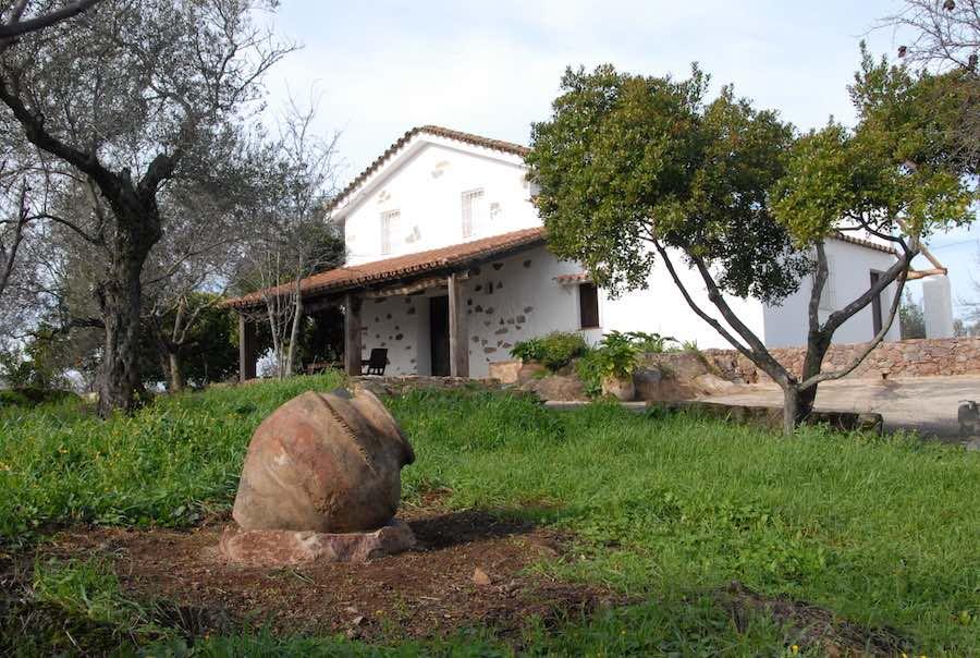 Vivienda Rural El Horno