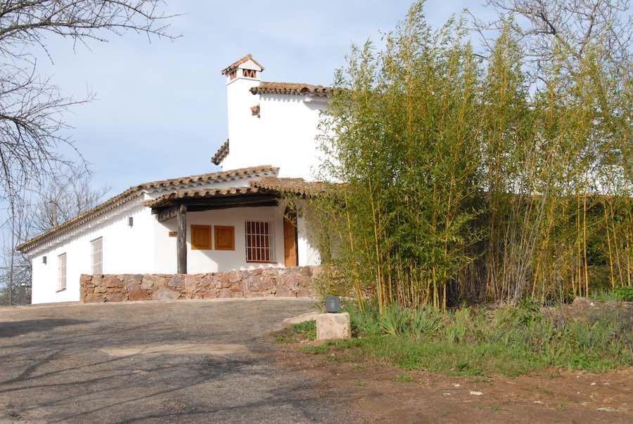 Vivienda Rural La Cal