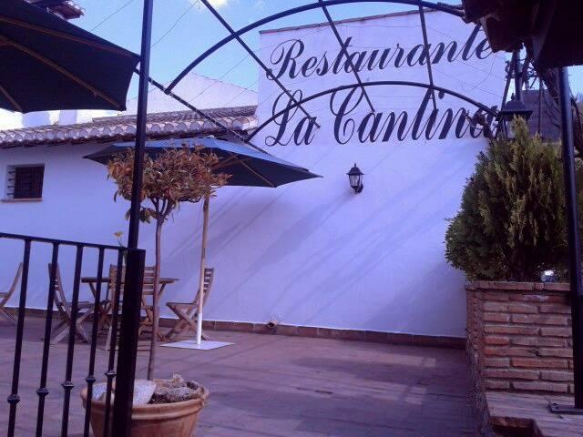 La Cantina de Diego