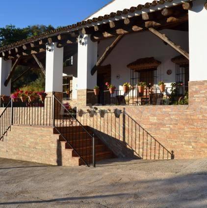Vivienda Rural Casa La Camacha