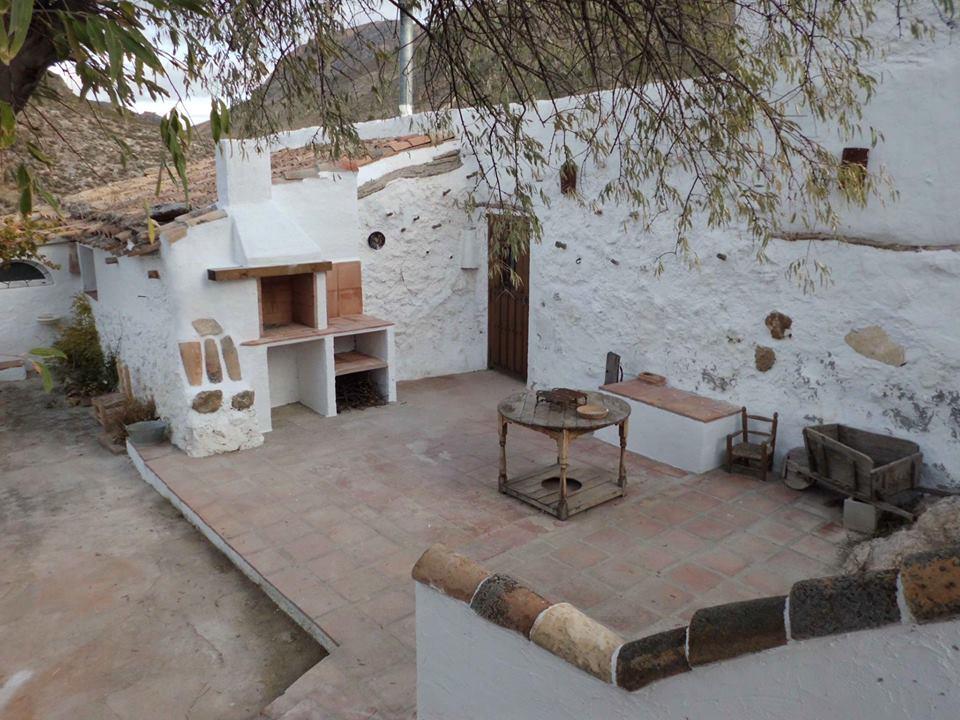 Vivienda Rural Al-Damuz