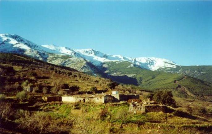 Vivienda Rural Cortijo La Abruvilla