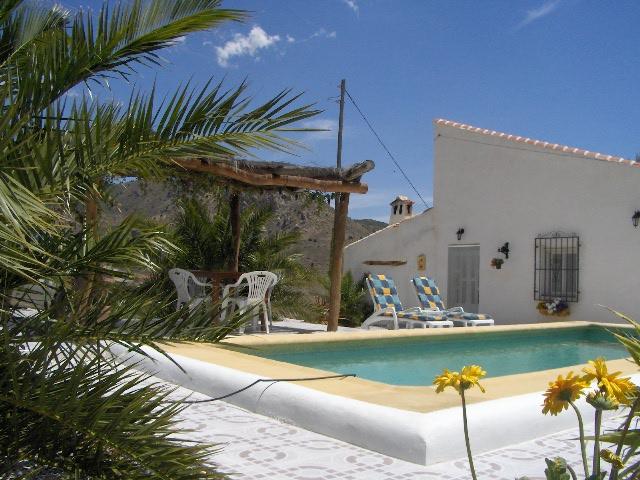 Vivienda Rural Casa Erizo