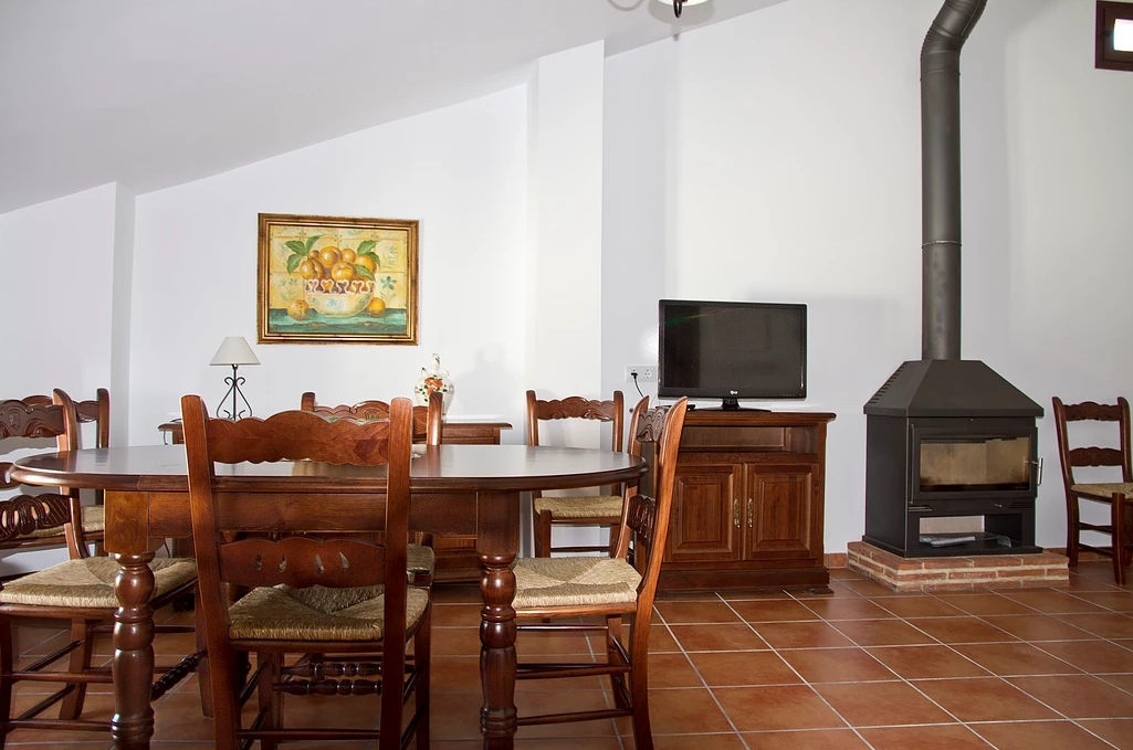 Vivienda Rural Casa Concepción