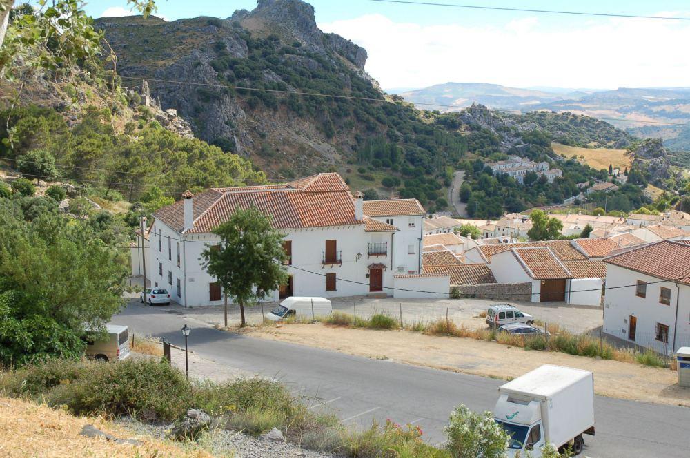 Vivienda Rural La Yerbaluisa
