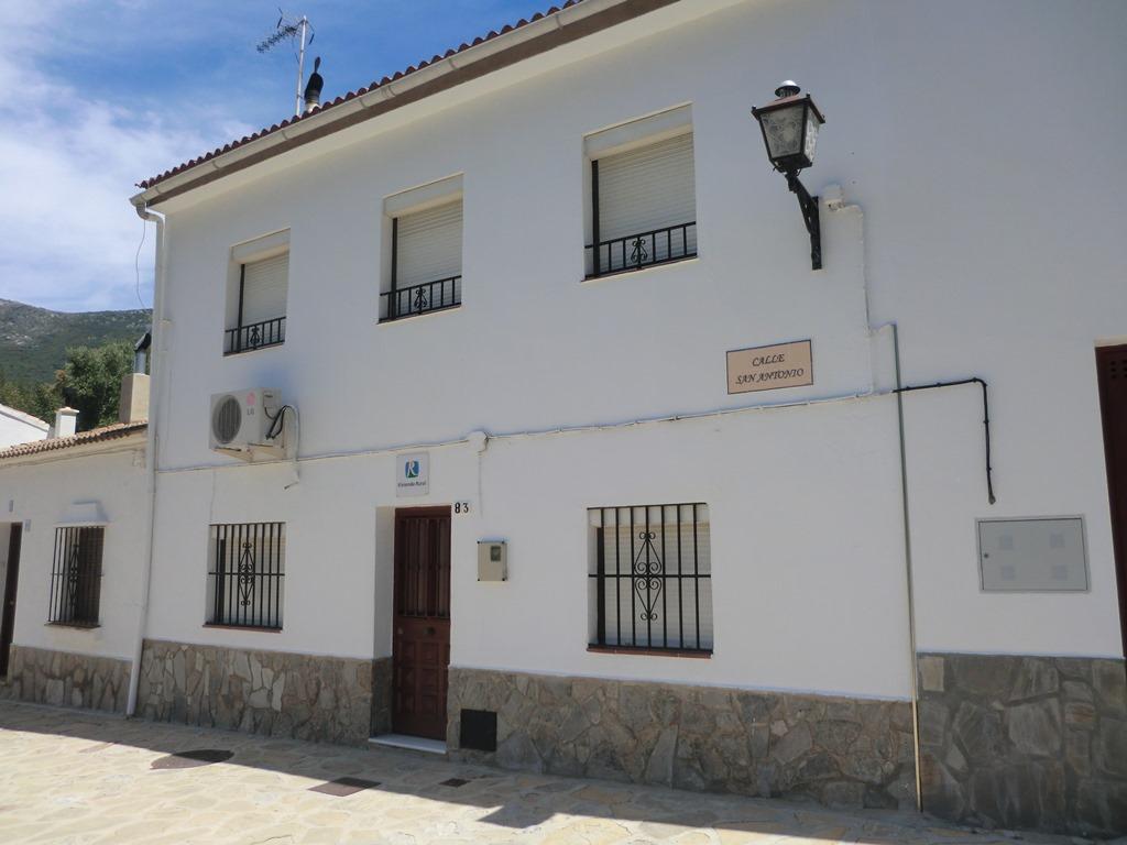 Vivienda Rural Casa San Antonio