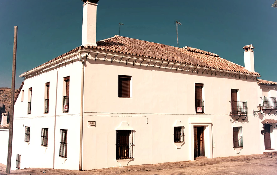 Vivienda Rural Los Siete Pinos