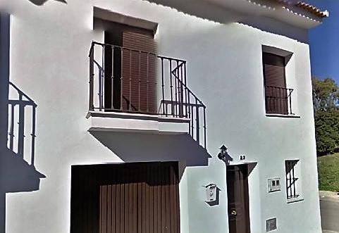 Vivienda Rural Casa Pinsapo