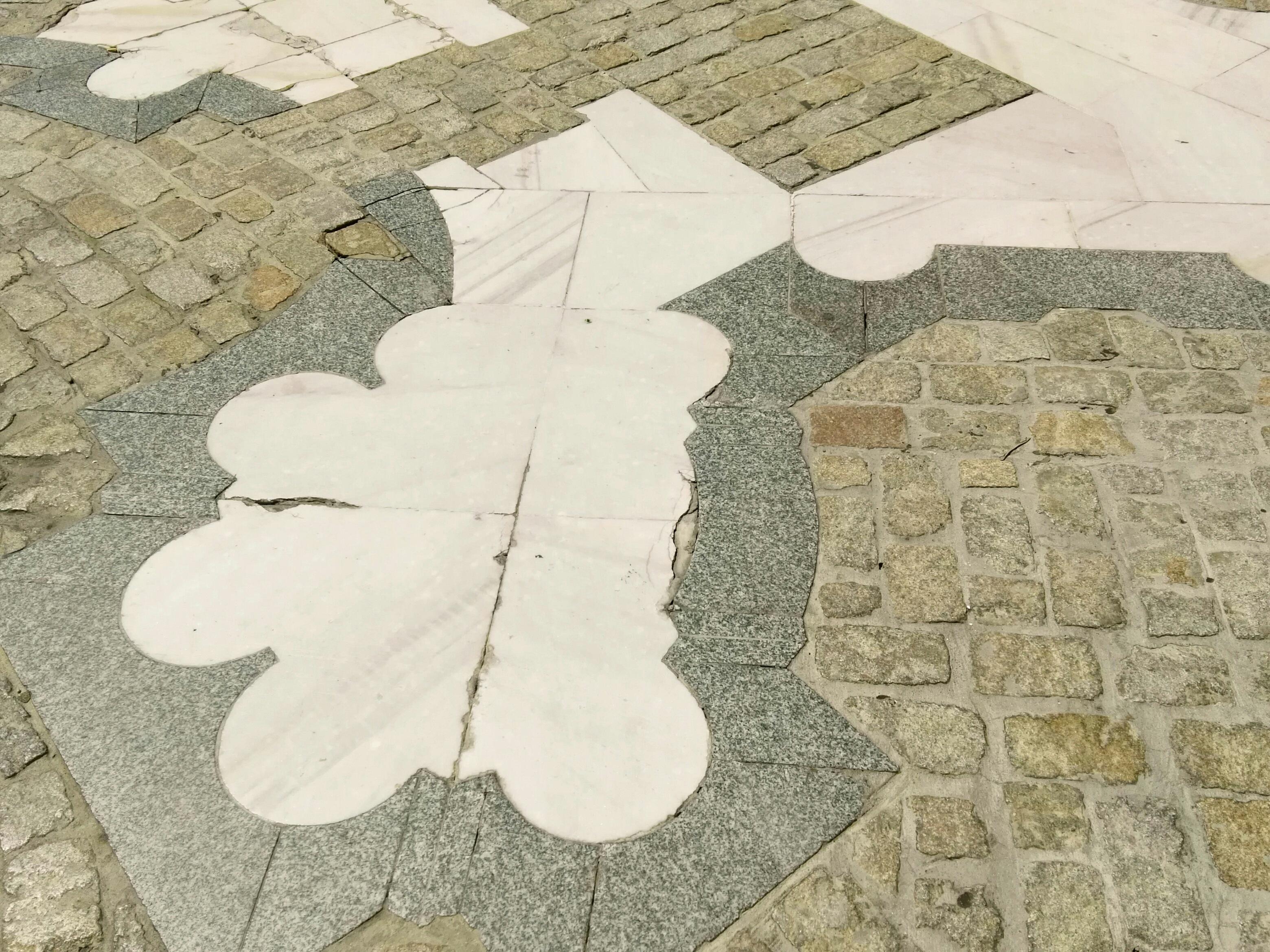 Hamelin: Sin barreras arquitectónicas por el centro histórico de Cádiz - Actividad  (Cádiz)