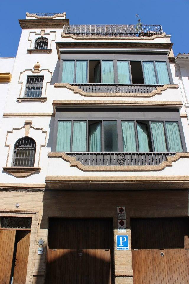 Pensión La Banda Rooftop Hostel