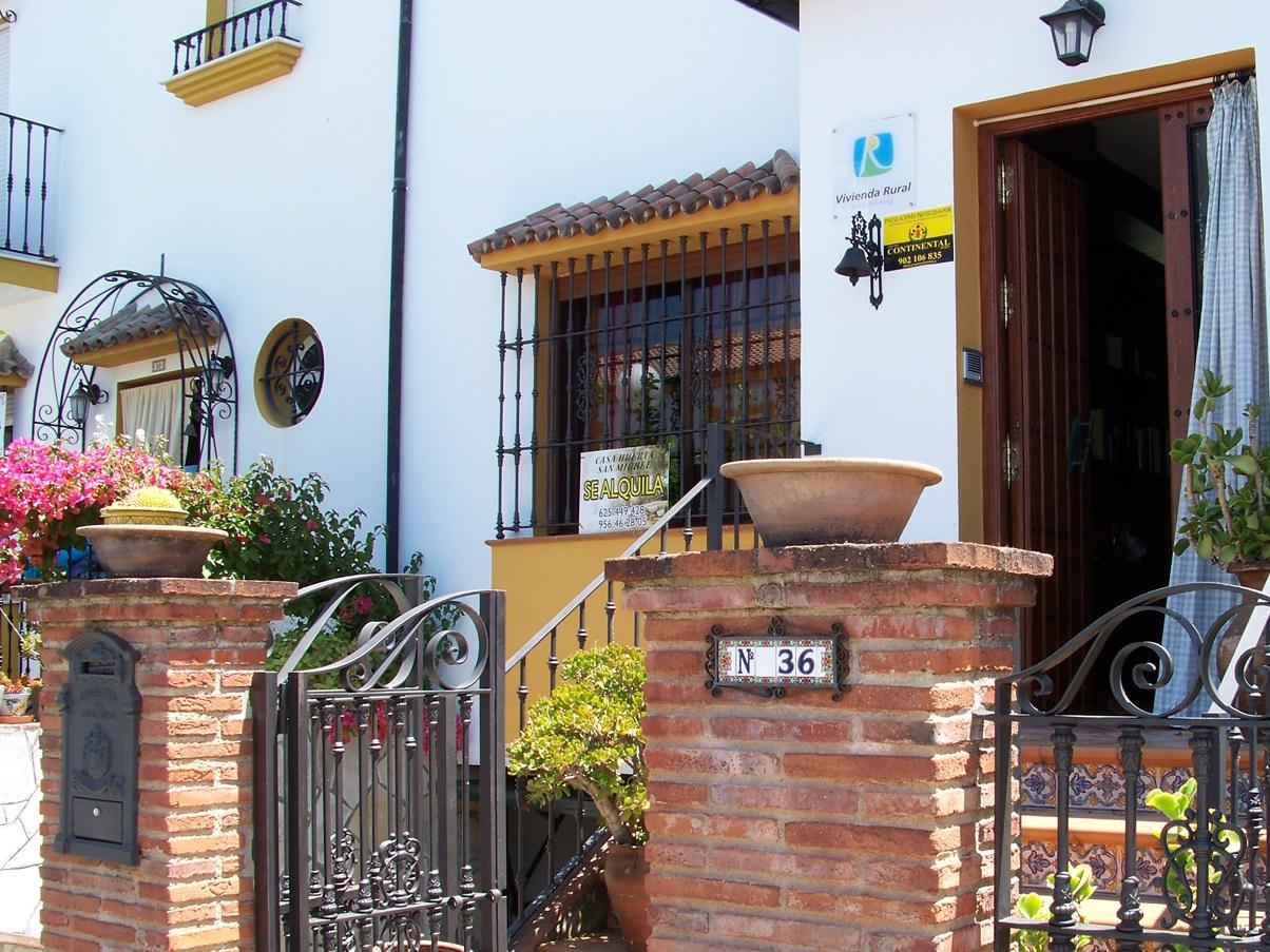 Vivienda Rural Huerta de San Miguel
