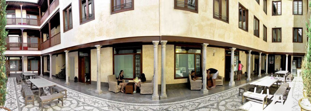 Apartamento Granada Inn Hostel