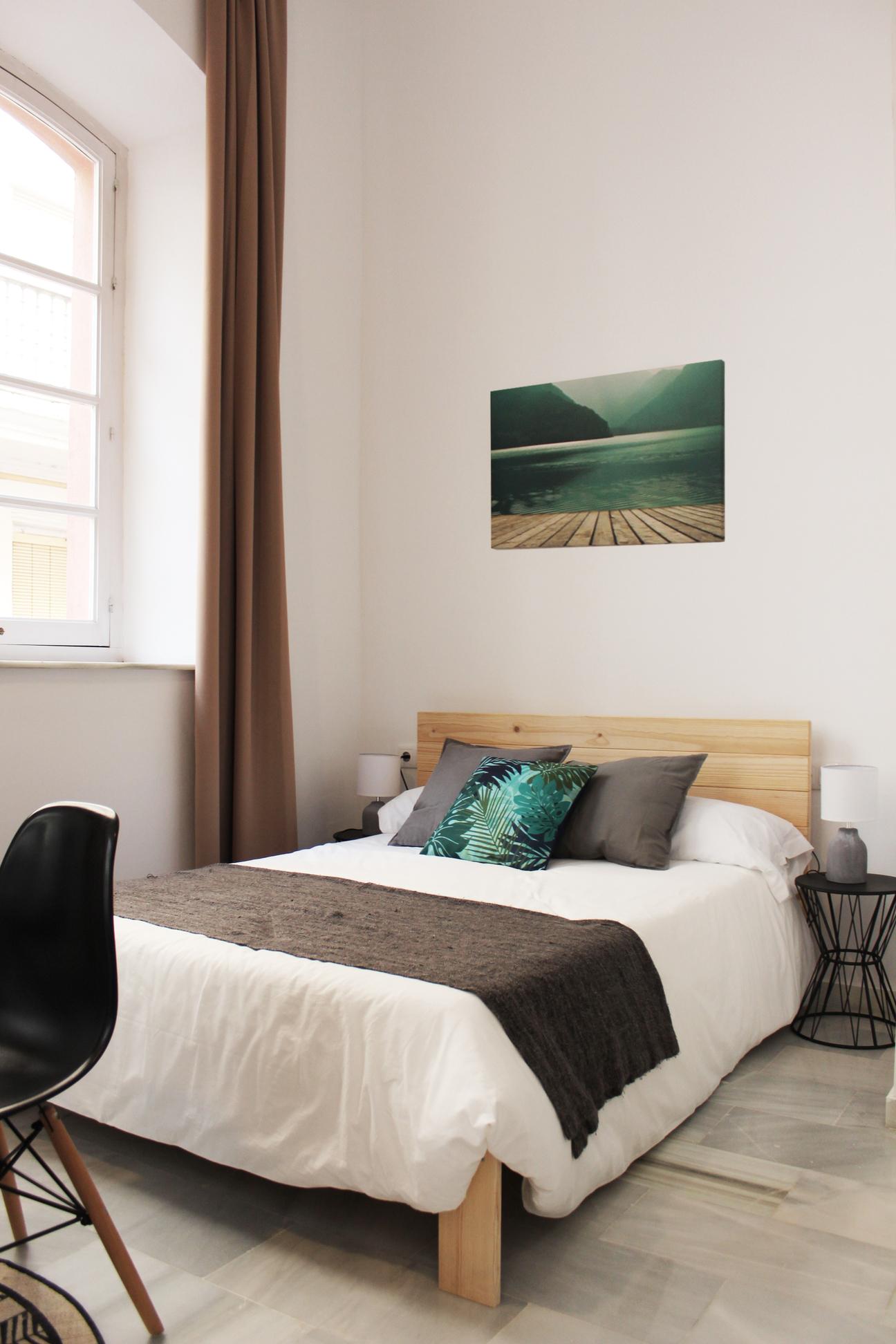 Cádiz Inn Apartments