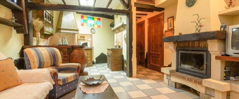 Apartamento Lanjarón Rural