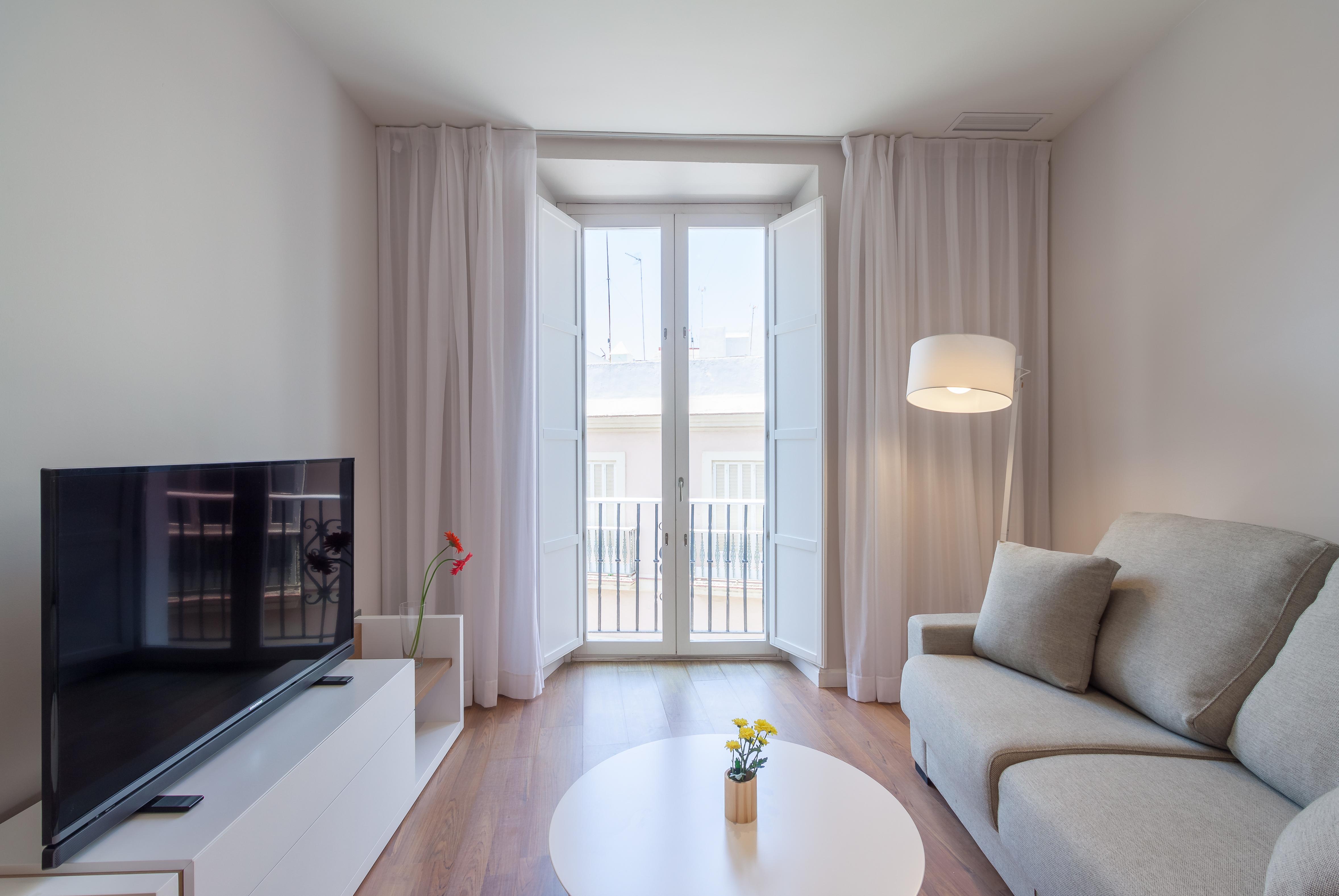 Apartamentos Tandem Ancha 34