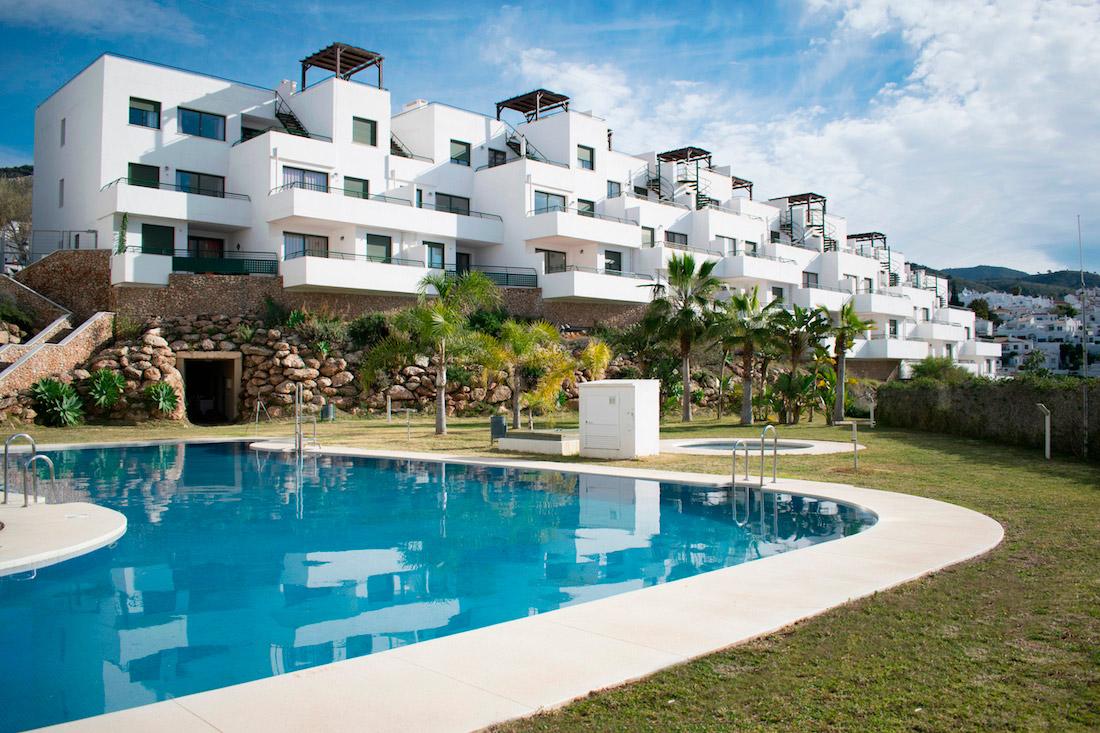 Apartamentos Resort de Nerja