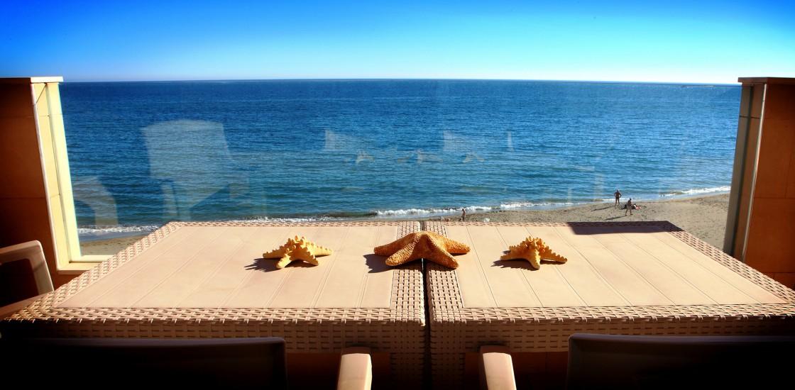 Apartamentos VegaSol Playa