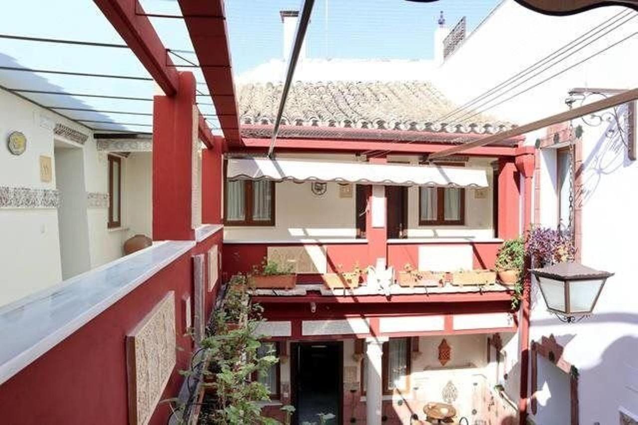 Apartamento Medina Quturba