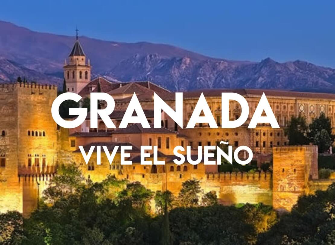 Experience the Andalusian dream