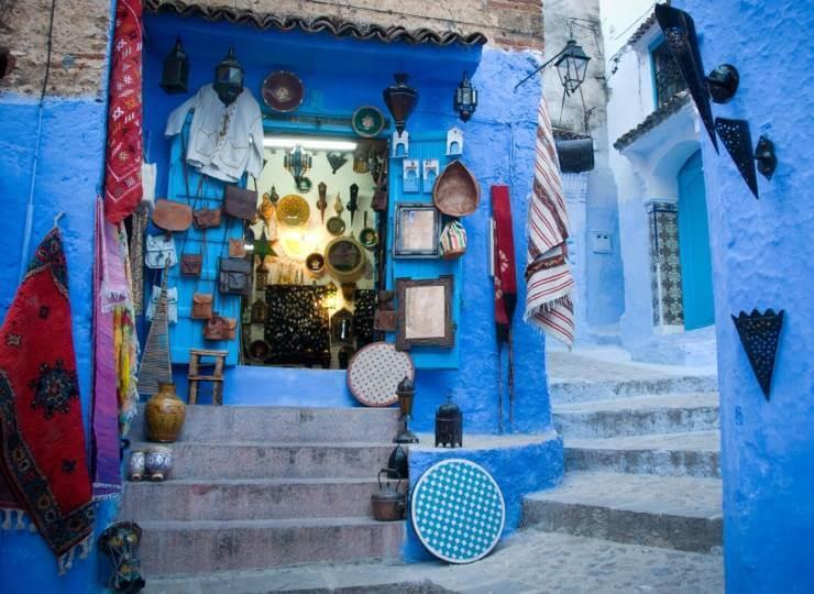 Hamelin: Dos culturas - Actividad  (Granada)