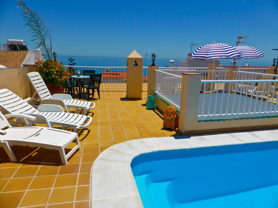 Apartamento Villa Carabeo Playa