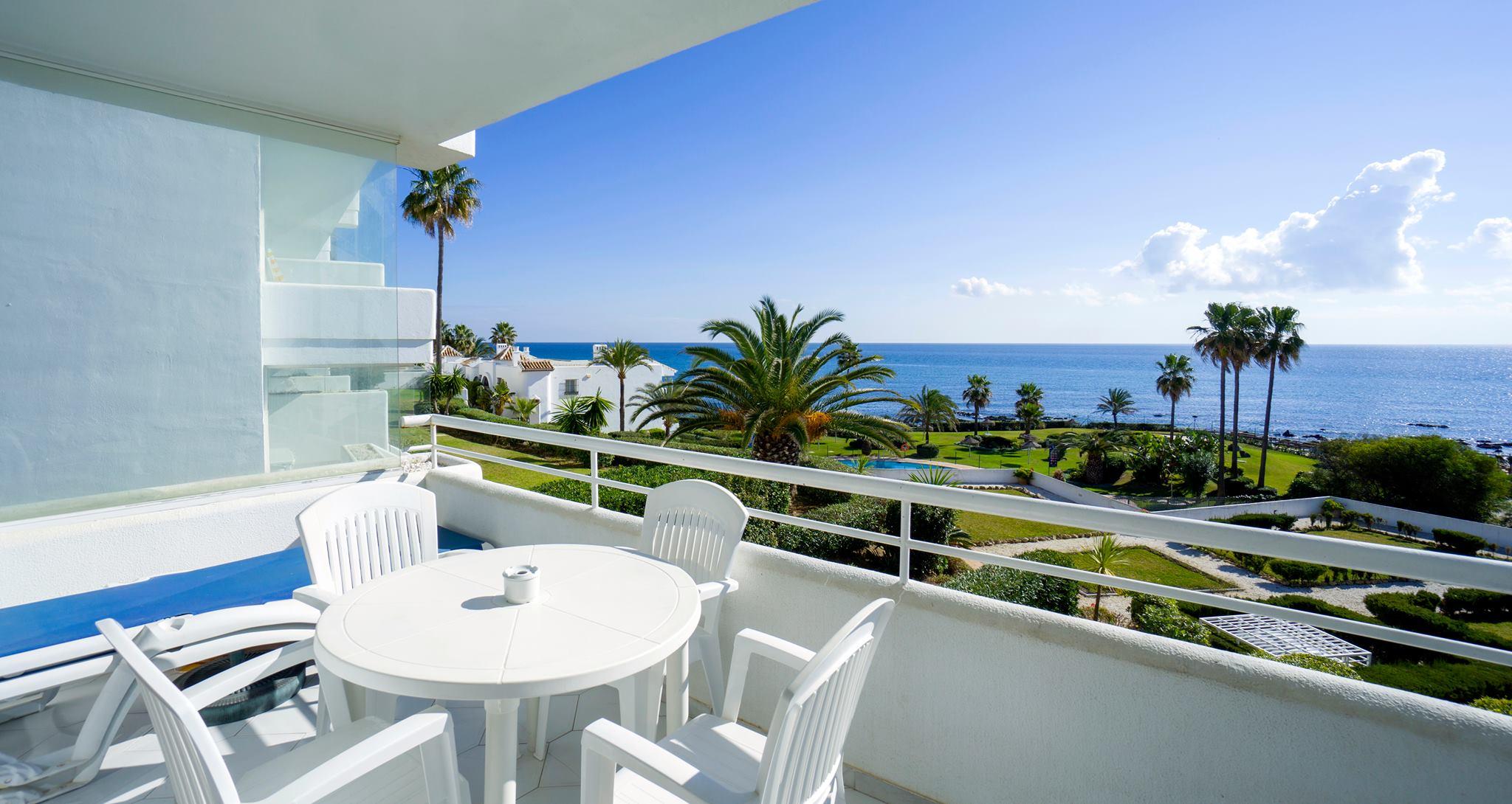 Apartamento Miraflores Beach & Country Club