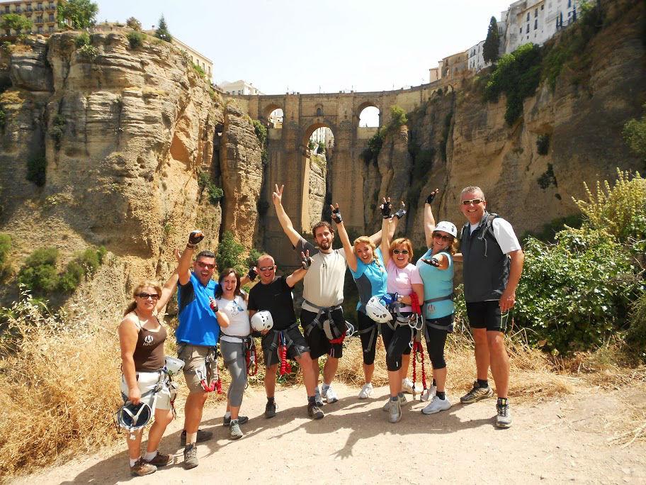 Andalucía Aventura