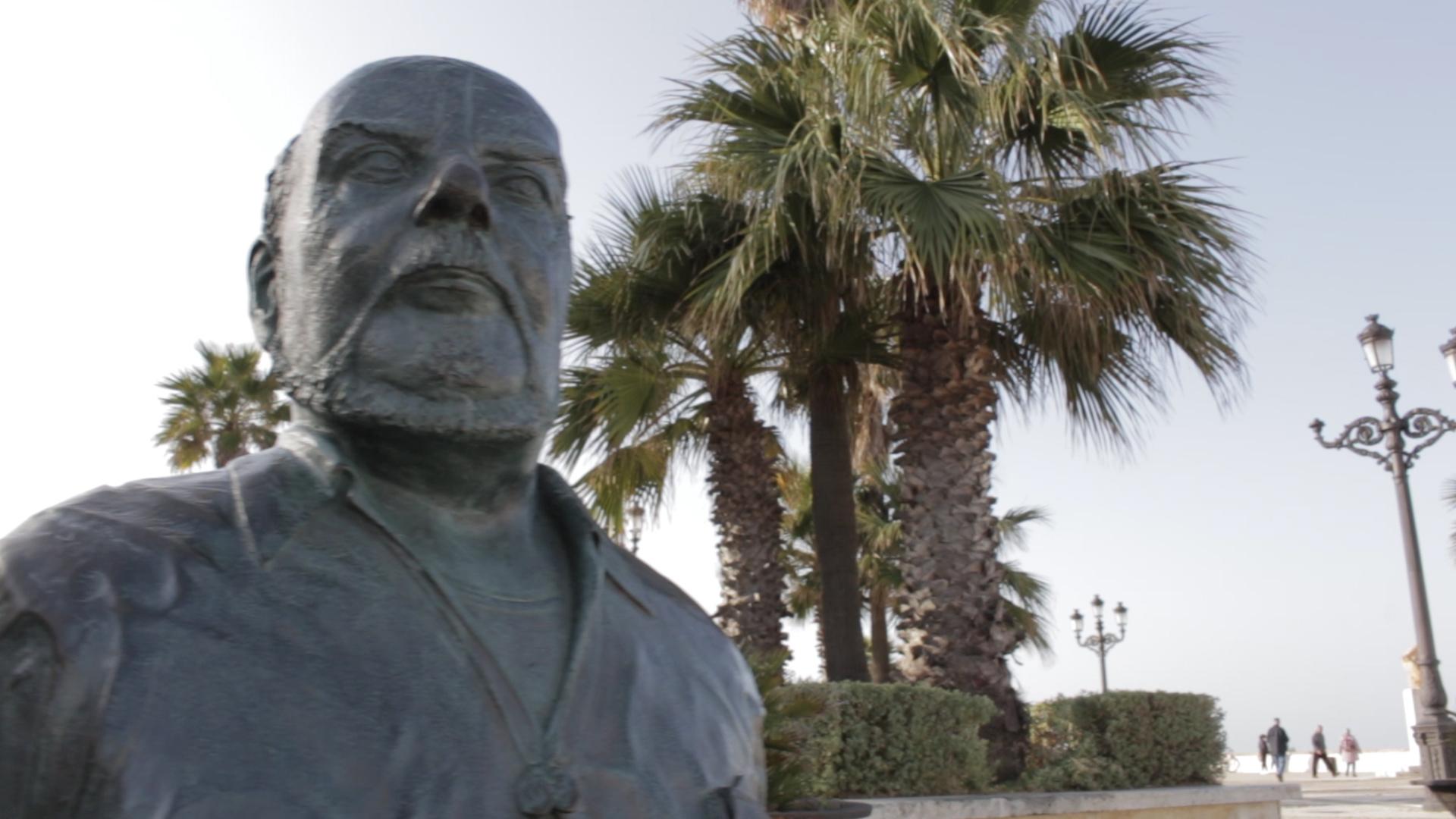 Hamelin: Visita Cádiz Literaria - Actividad  (Cádiz)