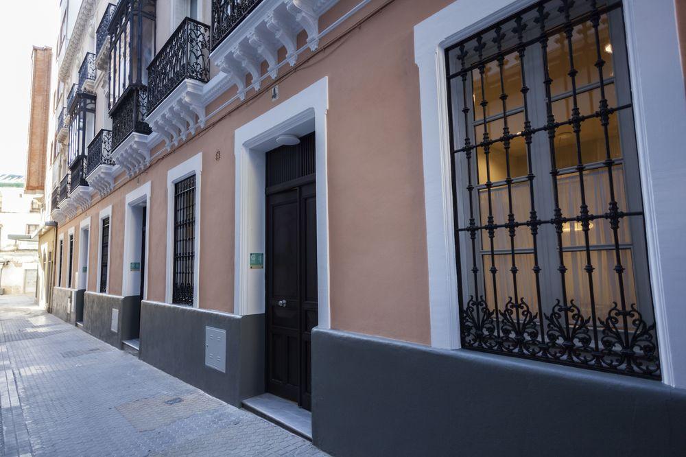Apartamentos Opera Apartments Casa de la Moneda