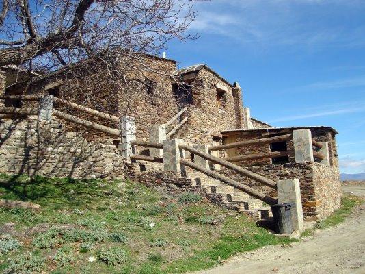 Vivienda Rural Cortijo Puntal Reondo