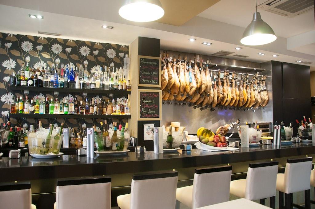 Restaurante La Reserva 12