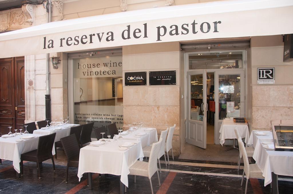 Restaurante La Reserva del Pastor